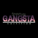 Spiritual Gangsta Certified